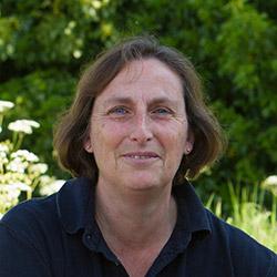 Tessa Driscoll